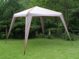 Turbo Gazebo
